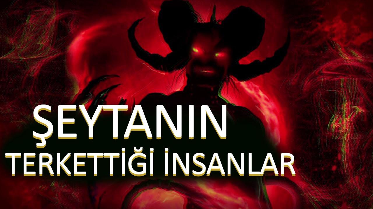 Şeytanın terk ettiği insan (ibretlik hikayeler, sesli kitap, dini hikayeler, hüseyin duru)