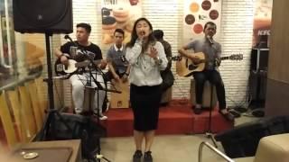 Geffa Band - Tak Bisa Memiliki Samsons Cover
