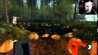 1 Stunde der The Forest Song von Herr Currywurst