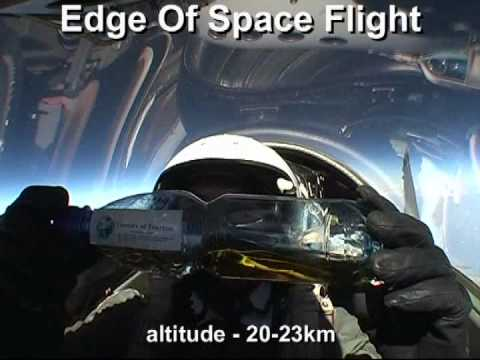 Fly in MiG-29 fighter! Space Adventures for tourists!
