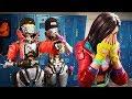 ROX'S SAD ORIGIN STORY... *SEASON 9* (A Fortnite Short Film)