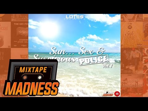 Dave - Mid Summer Night | @MixtapeMadness