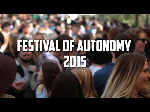 University of Newcastle Autonomy Festival   2015