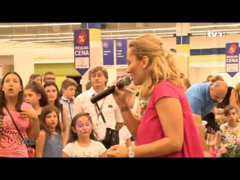 Goca Tržan ide sa Jelenom Karleušom na roditeljske sastanke