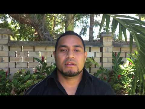 Feedback on APNIC Training in Tonga