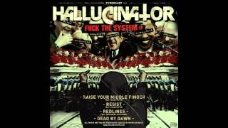 Hallucinator & Isacco Pattini - Resist (Original Mix)