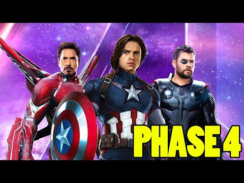 7 Huge Marvel Easter Eggs That Are Crucial For Phase 4