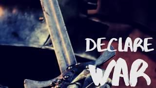 DECLARE WAR // SPIRITUAL WARFARE INSTRUMENTAL