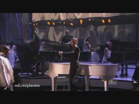 Hope for Haiti ♥ Jay Z - Alicia Keys - Empire State of Mind ●【HQ】●