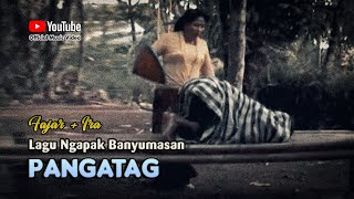 Fajar & Ira ~ PANGATAG # Lagu Campursari Gendhing Jawa Rampak