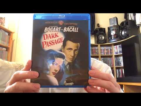 March 2018 Blu ray collection update including criterion, kino lorber, Warner archive & hammer