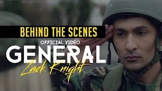 Zack Knight - General (Behind The Scenes)