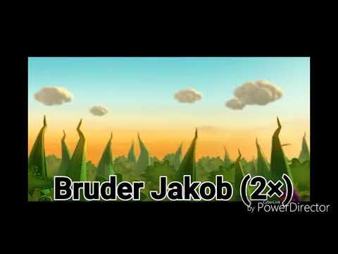 Bruder Jakob (Karaoke)