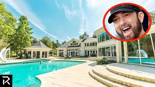 Inside Eminem's $100 Million Dollar Mansion