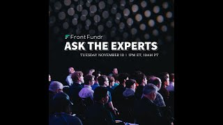 Ask the Experts: Investing in Green Energy