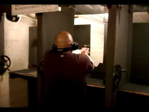 Smith & Wesson SW9VE - Shooting my S&W sw9ve sigma 9mm