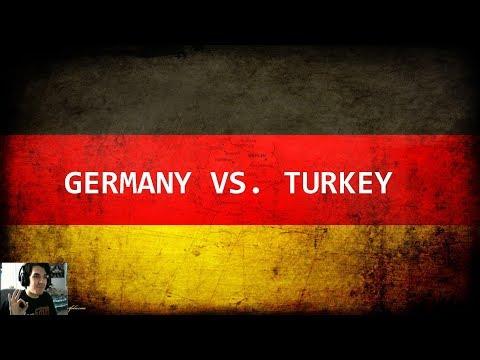 Supreme ruler Ultimate - Germany vs. Turkey - For Deutschland!