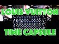 Weekend Vlog 130 - JFL42, Nuit Blanche, Louis Vuitton Time Capsule Exhibit