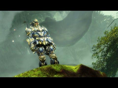 Guild Wars 2 - MMOGames com