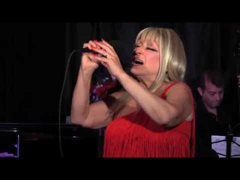 ROSE KINGSLEY Jazz/Blues Great! Makes NYC Cabaret Debut at Cafe Noctambulo 6/6/15