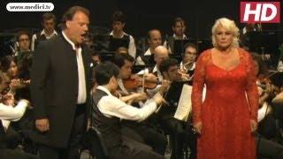 Bryn Terfel - Wagner Die Walküre - Verbier Festival