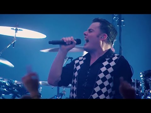 Marc Martel + Queen Extravaganza - I Was Born To Love You  in Montreux -