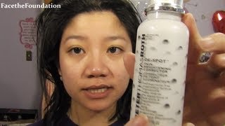 Peter Thomas Roth De-Spot review for acne/hyperpigmented skin! Thumbnail