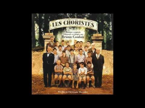 The Chorus (Les Choristes) Soundtrack Mix - Bruno Coulais