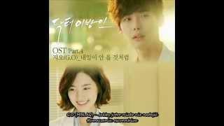 Video G.O -  Like Tomorrow Won't Come - Doctor Stranger OST (polskie napisy, polish subs) download MP3, 3GP, MP4, WEBM, AVI, FLV Januari 2018