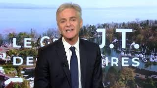 La réouverture des terrasses au programme du Grand JT des territoires de TV5 Monde de Cyril Viguier