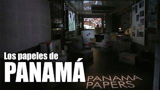 Documentos TV - Los papeles de Panamá: el atraco del siglo