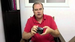 Canon Powershot G1X Review