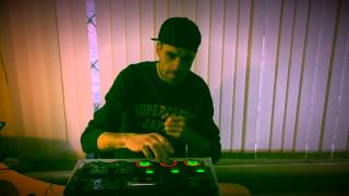 Loop station boss rc 505 beatbox by GrantBeat
