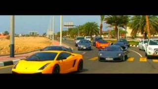 Ecno Exclusive Lamborghini Gallardo 560-4 Videos