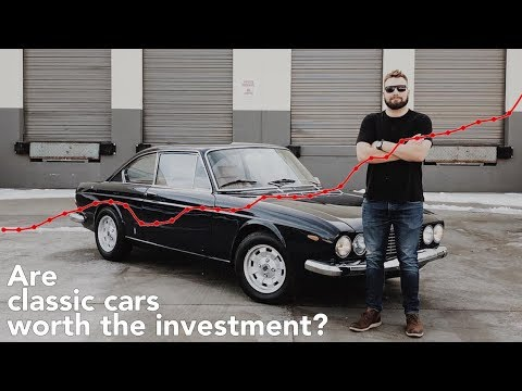 Are classic cars worth the investment?