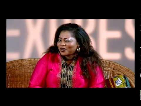 BUSOLA OKE ELEYELE ON MILIKI EXPRESS WITH LARA OLUBO