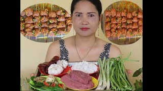 How To do Cooking Beef With  Recipe New   Village Food Factory