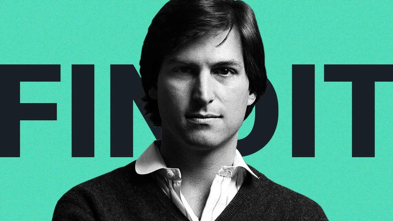 You've Got to Find What You Love | Steve Jobs