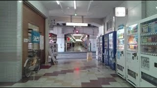 【メトロ東西線】原木中山駅  Baraki-nakayama