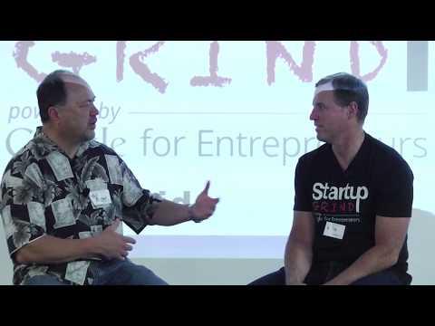 Mike Grabham, Startup Grind Eastside w/ Bill Bryant, Partner, DFJ Venture Capital