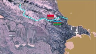 Lեզգիստան՝ 2-րդ ճակատ Բաքվի մատույցներում. ո՞վ ձախողեց Ադրբեջանի կազմալուծման ծրագրերը.