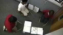 R. L. Brown Elementary Drum Line