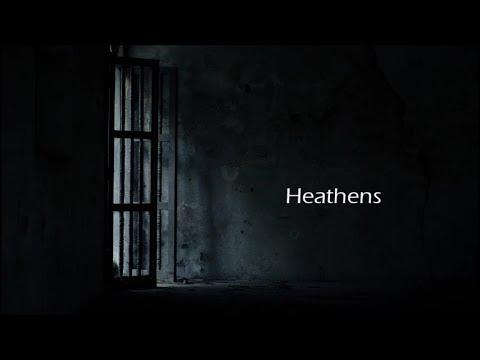 Twenty-One Pilots // Heathens Lyric Video