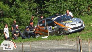 Rallye Mont-Blanc Morzine 2018 | HD | Adrille Rallye