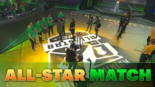 Na`Vi vs M5  Dota 2 Star Championship