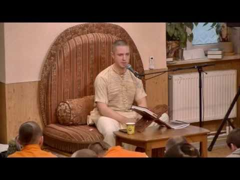 Шримад Бхагаватам 5.18.26 - Преманджана прабху
