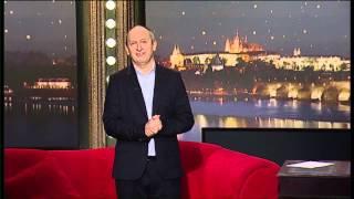 Úvod -  Show Jana Krause 7. 12. 2012