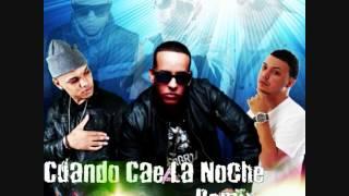 D.OZi Ft. Jory, Daddy Yankee - Cuando Cae La Noche Remix