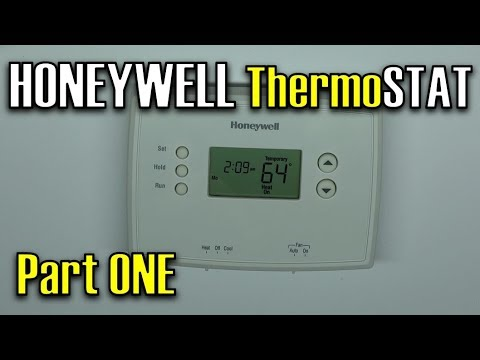 pro 8000 thermostat installation guide