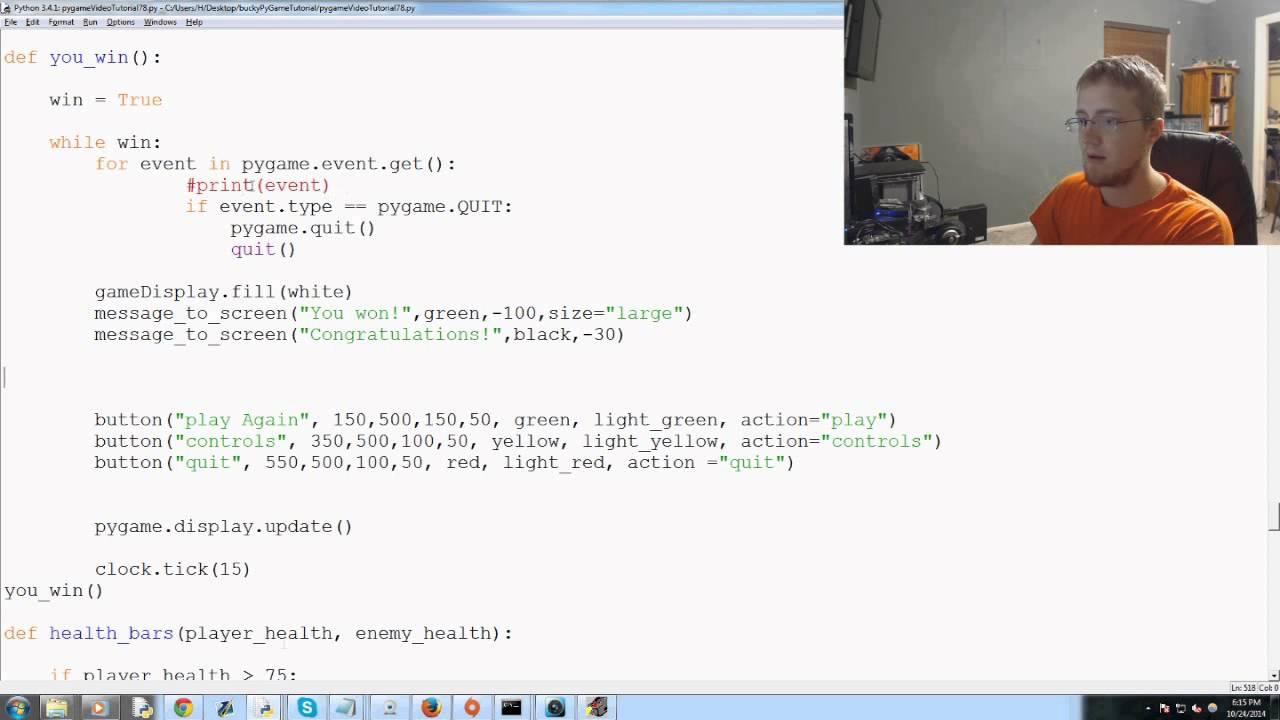 Lists & tic tac toe game python 3 programming tutorial p. 3 youtube.